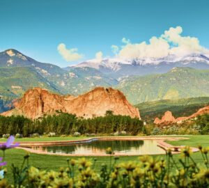 Garden of the Gods Resort, Strata Integrated Wellness and Spa, Spas of America