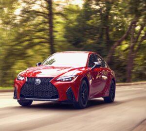Lexus IS, Lexus launching 'Retreats in Motion', Healthy Living + Travel