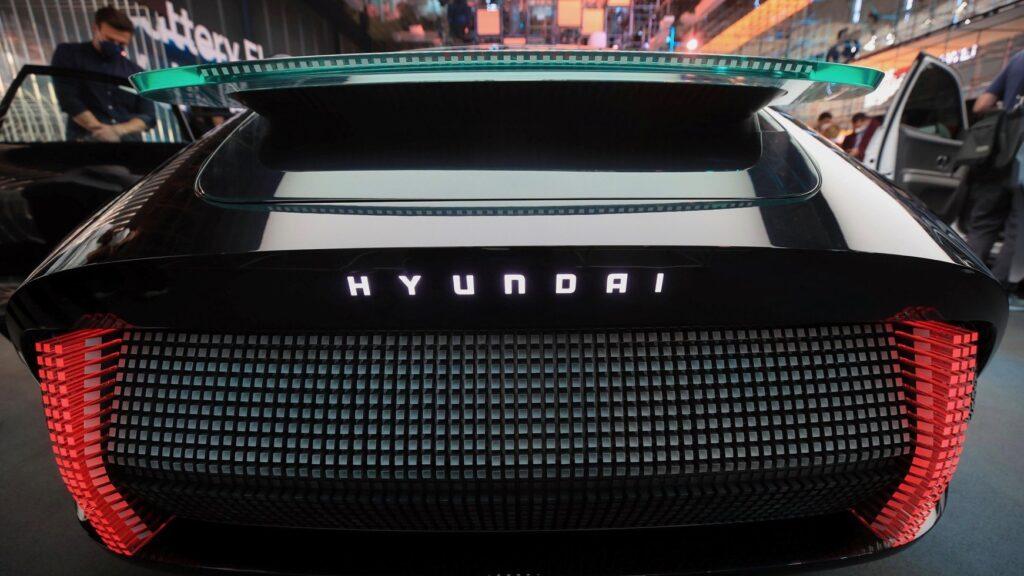 Hyundai, 2021 Munich Auto Show, Healthy Living + Travel