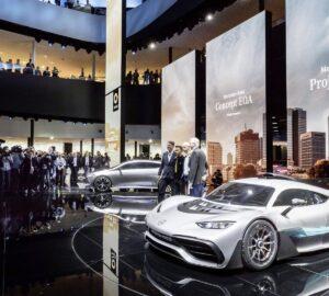 Munich Auto Show, Healthy Living + Travel
