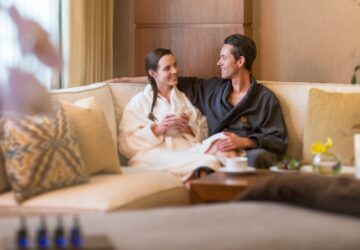 Win a Fall Essential Spa Escape at Sun Valley, Healthy Living + Travel