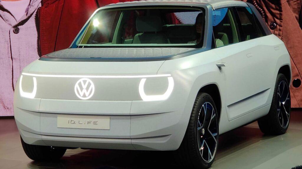 Volkswagen, 2021 Munich Auto Show, Healthy Living + Travel