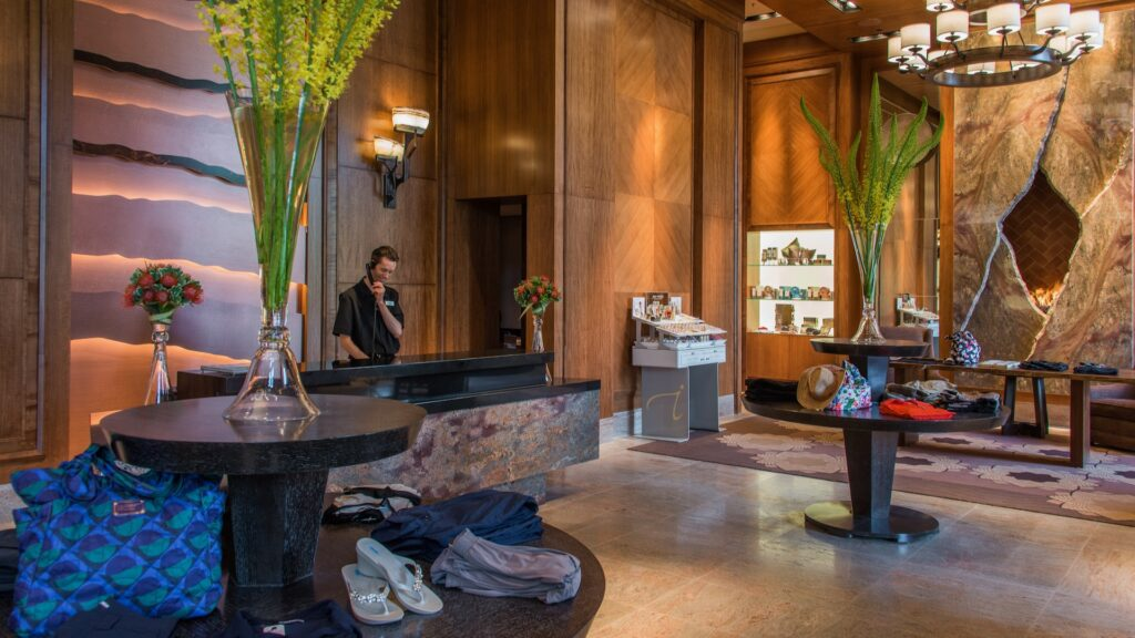 The Spa at Sun Valley Resort, Healthy Living + Travel